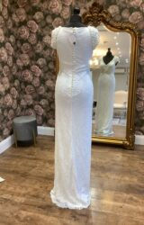 Eliza Jane Howell | Wedding Dress | Column | WN57D