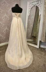 Pronovias | Wedding Dress | Aline | Y6E