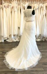 San Patrick | Wedding Dress | Aline | C198JL