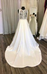 Richard Designs | Wedding Dress | Aline | C199JL