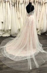 Richard Designs | Wedding Dress | Aline | C201JL