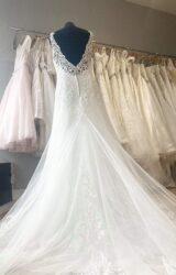 Sophia Tolli   Wedding Dress   Aline   L426