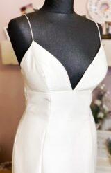 Watters | Wedding Dress | Fit to Flare | W1026L