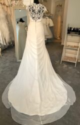 Morilee | Wedding Dress | Fit to Flare | M108S