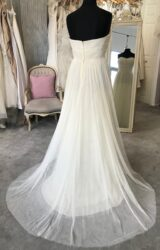 Art Couture | Wedding Dress | Aline | M132S