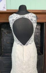 Eternity | Wedding Dress | Fit to Flare | SH200S