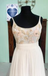 Bowen Dryden | Wedding Dress | Column | SH194