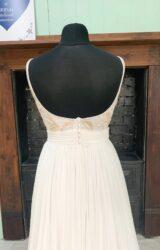 Bowen Dryden   Wedding Dress   Aline   SH194