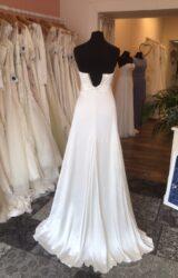 Charlie Brear | Wedding Dress | Aline | T180F