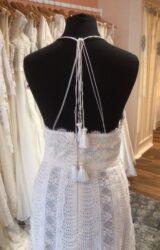 Catherine Deane | Wedding Dress | Tea Length | T184F