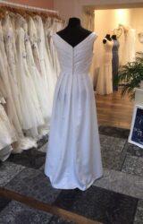 Amanda Wyatt | Wedding Dress | Aline | T183F