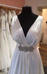 Charlie Brear | Wedding Dress | Aline | T182F