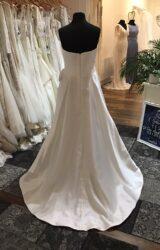 Alan Hannah | Wedding Dress | Aline | T106F