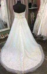 Demetrios | Wedding Dress | Aline | ST478S
