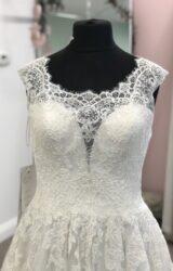 Diane Legrand | Wedding Dress | Aline | D1126K