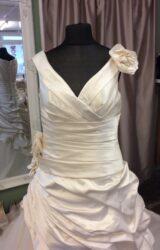 Ronald Joyce | Wedding Dress | Aline | ST459S