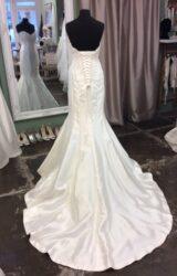 Maggie Sottero | Wedding Dress | Fishtail | ST388S