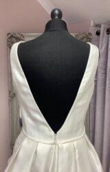 Veromia | Wedding Dress | Aline | SU122L
