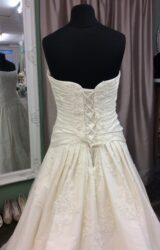 Sophia Tolli   Wedding Dress   Aline   ST481S
