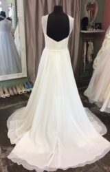 Catherine Parry | Wedding Dress | Aline | ST508S