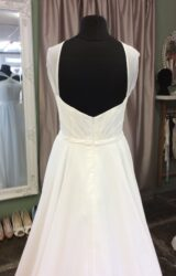 Catherine Parry | Wedding Dress | Aline | ST508S