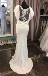 David Fielden | Wedding Dress | Empire | ST504S