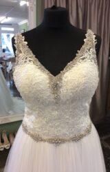 Ronald Joyce | Wedding Dress | Aline | ST509S