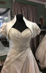 Ronald Joyce | Wedding Dress | Aline | ST514S