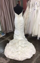 Allure | Wedding Dress | Fishtail | ST301S