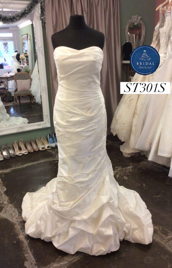 Allure | Wedding Dress | Fishtail | ST301S