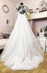 Romantica | Wedding Dress | Aline | W996L