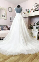 Lou Lou | Wedding Dress | Aline | W1000L