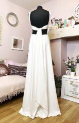 Charlie Brear | Wedding Dress | Aline | W1008L