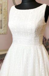 Lou Lou | Wedding Dress | Aline | W1010L