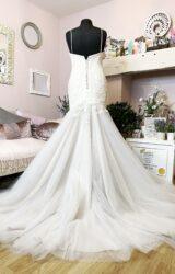 Watters   Wedding Dress   Fishtail   W1028L