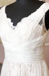 Watters | Wedding Dress | Aline | W1031L