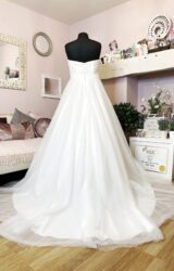 Romantica | Wedding Dress | Aline | W1033L