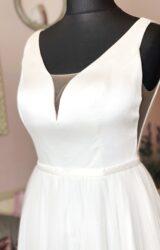 Bianco Evento | Wedding Dress | Aline | W1034L