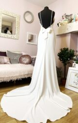 Venus | Wedding Dress | Fit to Flare | W1040L