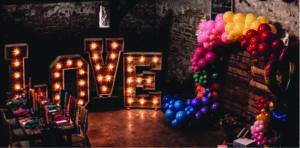 Your Yorkshire Wedding – Colour Pop