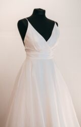 Sassi Holford   Wedding Dress   Aline   WH239C