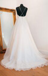Sassi Holford | Wedding Dress | Aline | WH309C