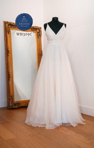Sassi Holford   Wedding Dress   Aline   WH309C