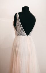 Catherine Deane | Wedding Dress | Aline | WH291C