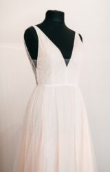 Catherine Deane | Wedding Dress | Aline | WH291C