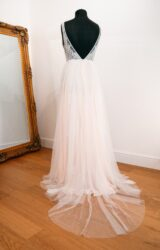 Catherine Deane | Wedding Dress | Aline | WH289C
