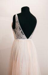Catherine Deane | Wedding Dress | Aline | WH292C