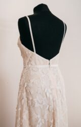 Catherine Deane | Wedding Dress | Aline | WH300C