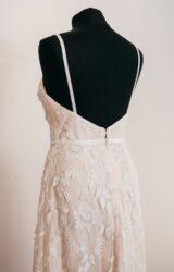 Catherine Deane   Wedding Dress   Aline   WH299C