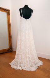 Catherine Deane | Wedding Dress | Aline | WH299C